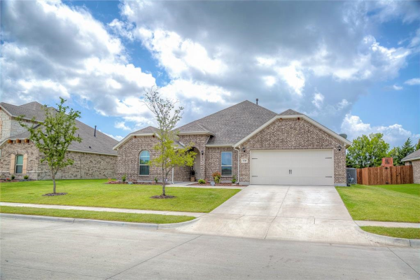 1340 Lone Hill Lane, Forney