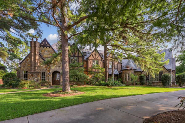 1209 Tinker Road, Colleyville