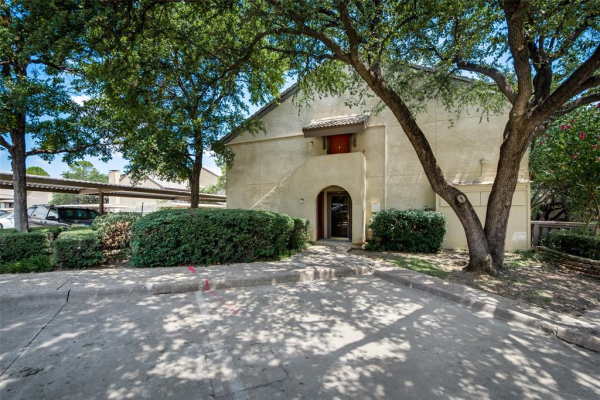 4535 O Connor Road, Irving