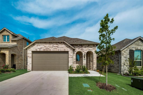 5506 Yarborough Drive, Forney
