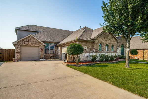 238 Hound Hollow Road, Forney