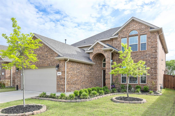 5097 Cathy Drive, Forney