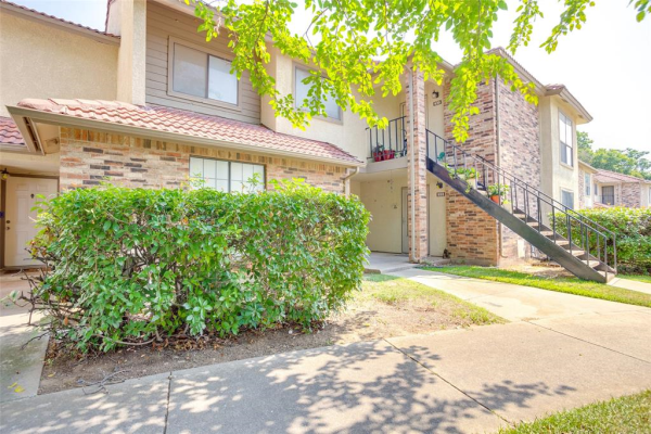 937 Turtle Cove, Irving
