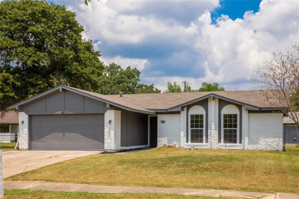 12019 Squire Drive, Balch Springs