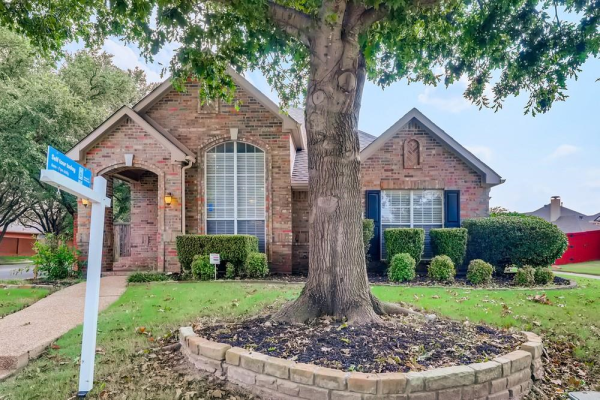 300 Andre Drive, Irving