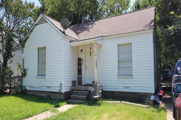 1533 Ruea Street, Grand Prairie