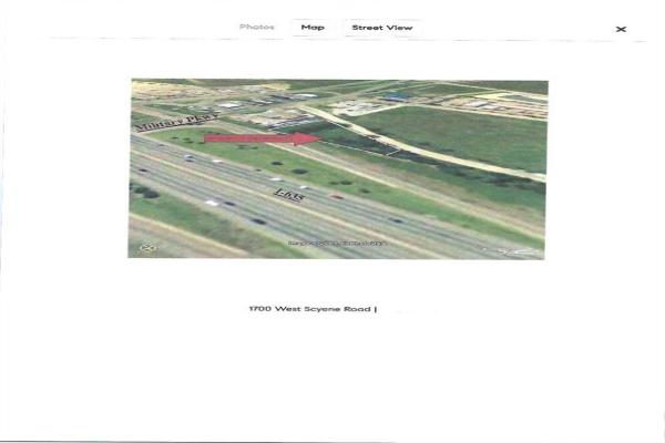 1700 Scyene Road, Mesquite
