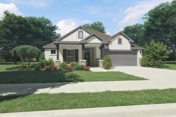 525 Tuscany Drive, Forney