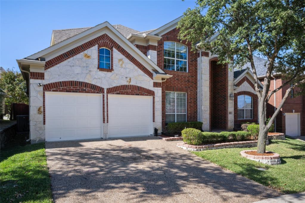 10315 Offshore Drive, Irving