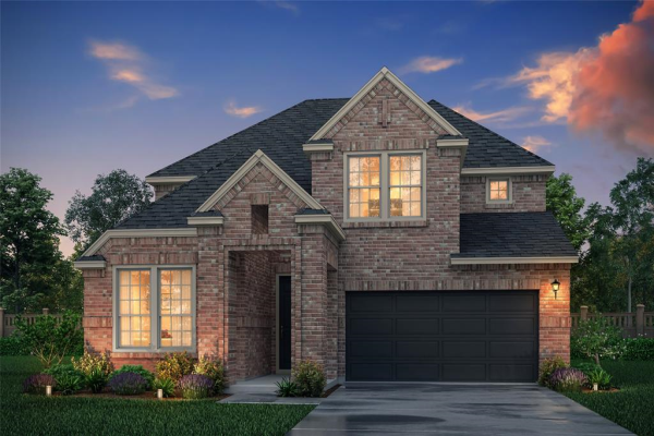 10568 Kingfisher Road, Irving