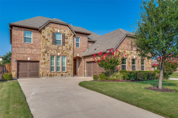 7393 Coulter Lake Road, Frisco