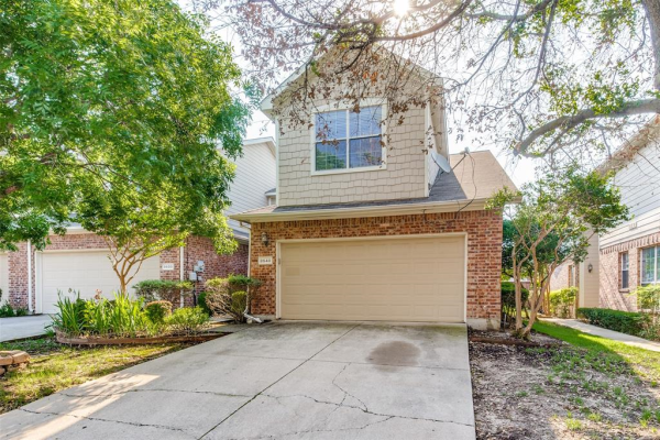 8540 Forest Highlands Drive, Plano