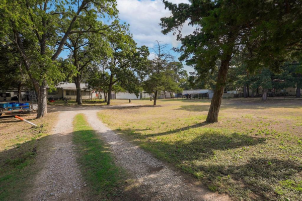 3339 Rustic Drive, Irving