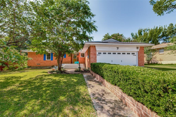 1708 Union Bower Road, Irving