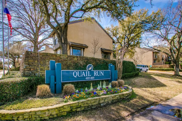 4531 O Connor Road, Irving