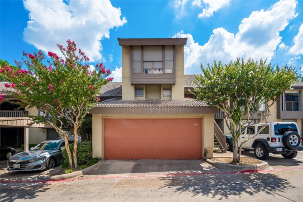 4567 O Connor Road, Irving