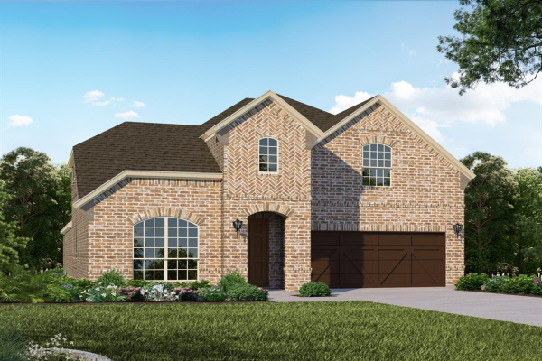 1363 Horsetail Place, Irving