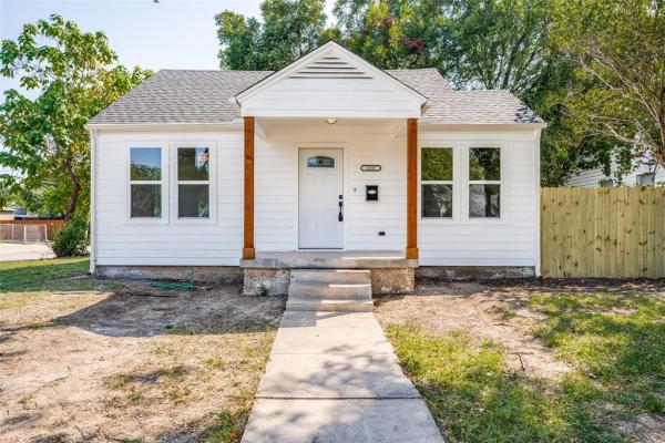 1537 Ruea Street, Grand Prairie
