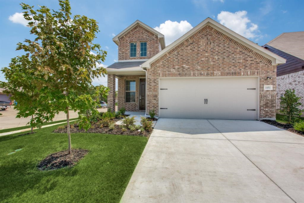 9004 Guadalupe Street, Plano
