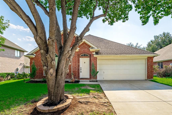 10113 Norman Court, Irving