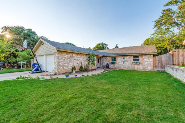 1900 Mary Drive, Euless
