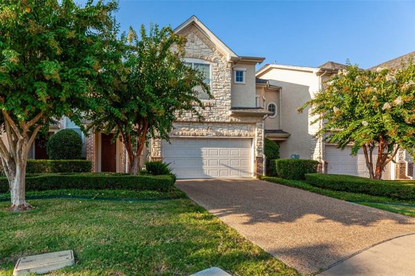 2545 Champagne Drive, Irving