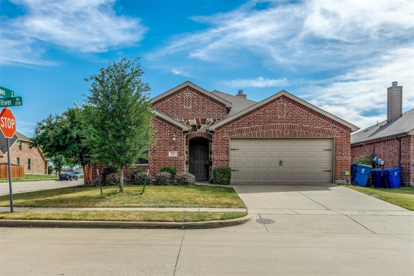 2101 Red River Road, Forney