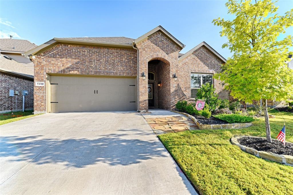 5432 Connally Drive, Forney