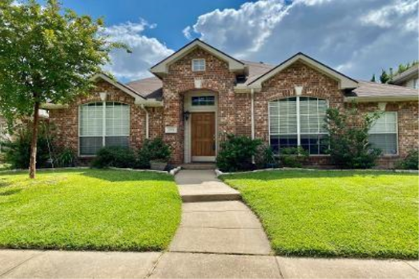 3956 Willow Bend Drive, The Colony