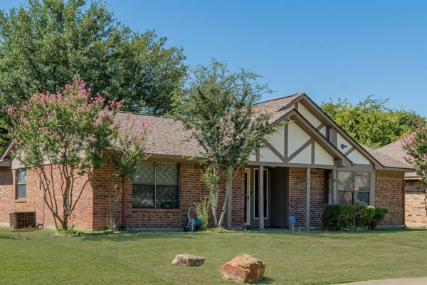 2612 Red River Street, Mesquite
