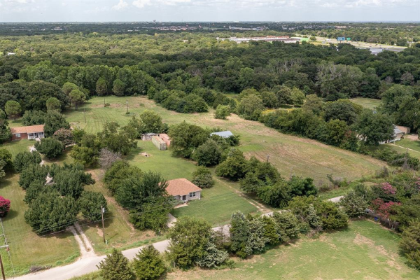 11623 Spence Road, Balch Springs