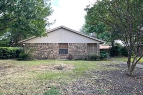 1028 Barclay Drive, Mesquite