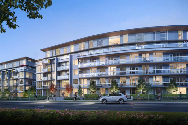 S201 5289 CAMBIE STREET, Vancouver