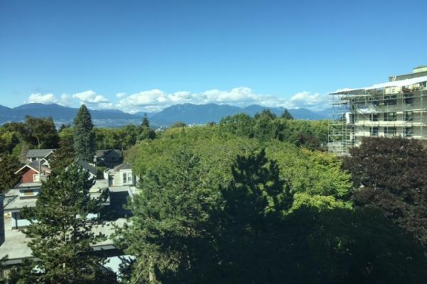 803 5425 YEW STREET, Vancouver