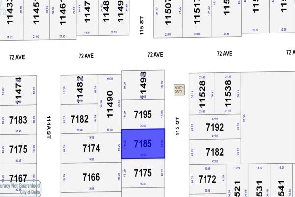 7185 115 STREET, Delta