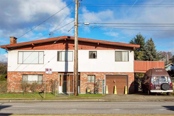 11 E KING EDWARD AVENUE, Vancouver