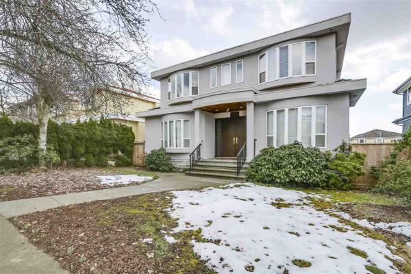 1576 W 58TH AVENUE, Vancouver