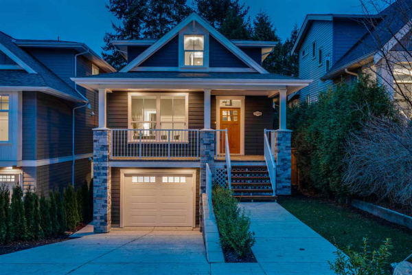 15510 RUSSELL AVENUE, White Rock