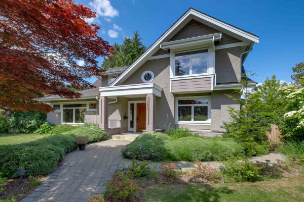 4935 COLLEGE HIGHROAD, Vancouver