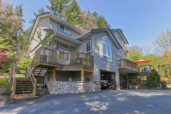421 CAMPBELL ROAD, Port Moody