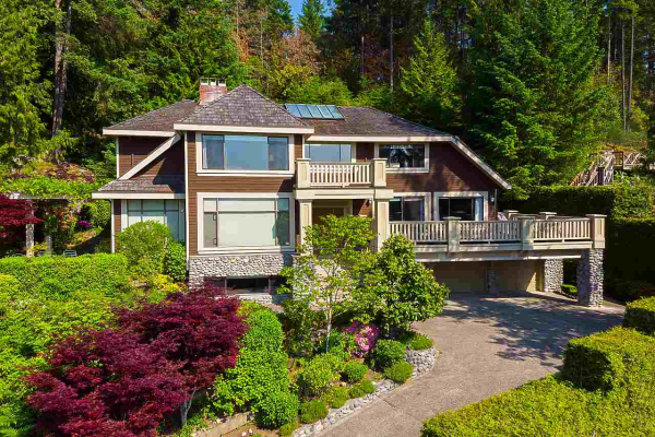 4750 NORTHWOOD DRIVE, West Vancouver