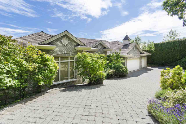 1666 MARLOWE PLACE, West Vancouver
