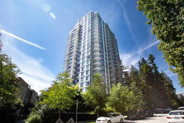 603 3355 BINNING ROAD, Vancouver