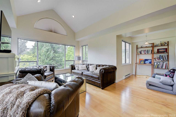 305 5626 LARCH STREET, Vancouver