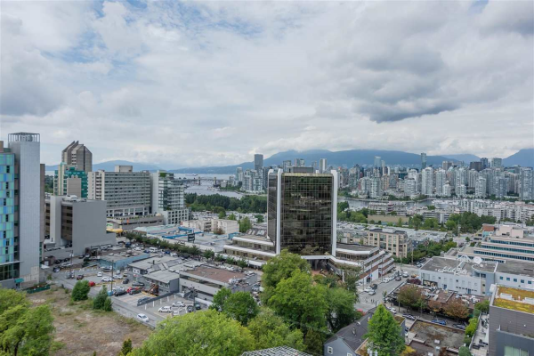 1502 2628 ASH STREET, Vancouver