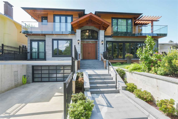 5150 HARBOUR VIEW ROAD, Burnaby