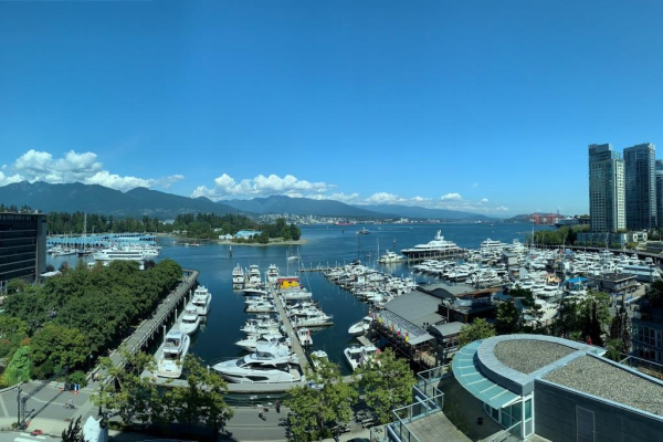 1005 560 CARDERO STREET, Vancouver