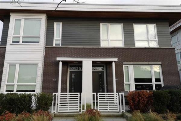 4060 YUKON STREET, Vancouver