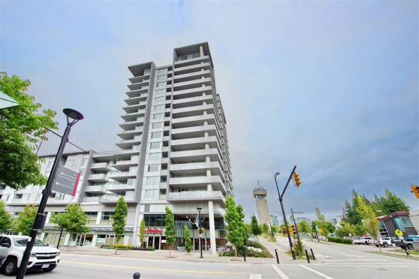 1107 9393 TOWER ROAD, Burnaby