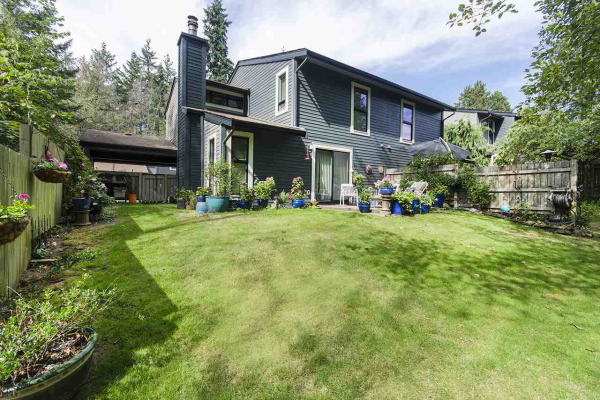 7444 MEADOWLAND PLACE, Vancouver